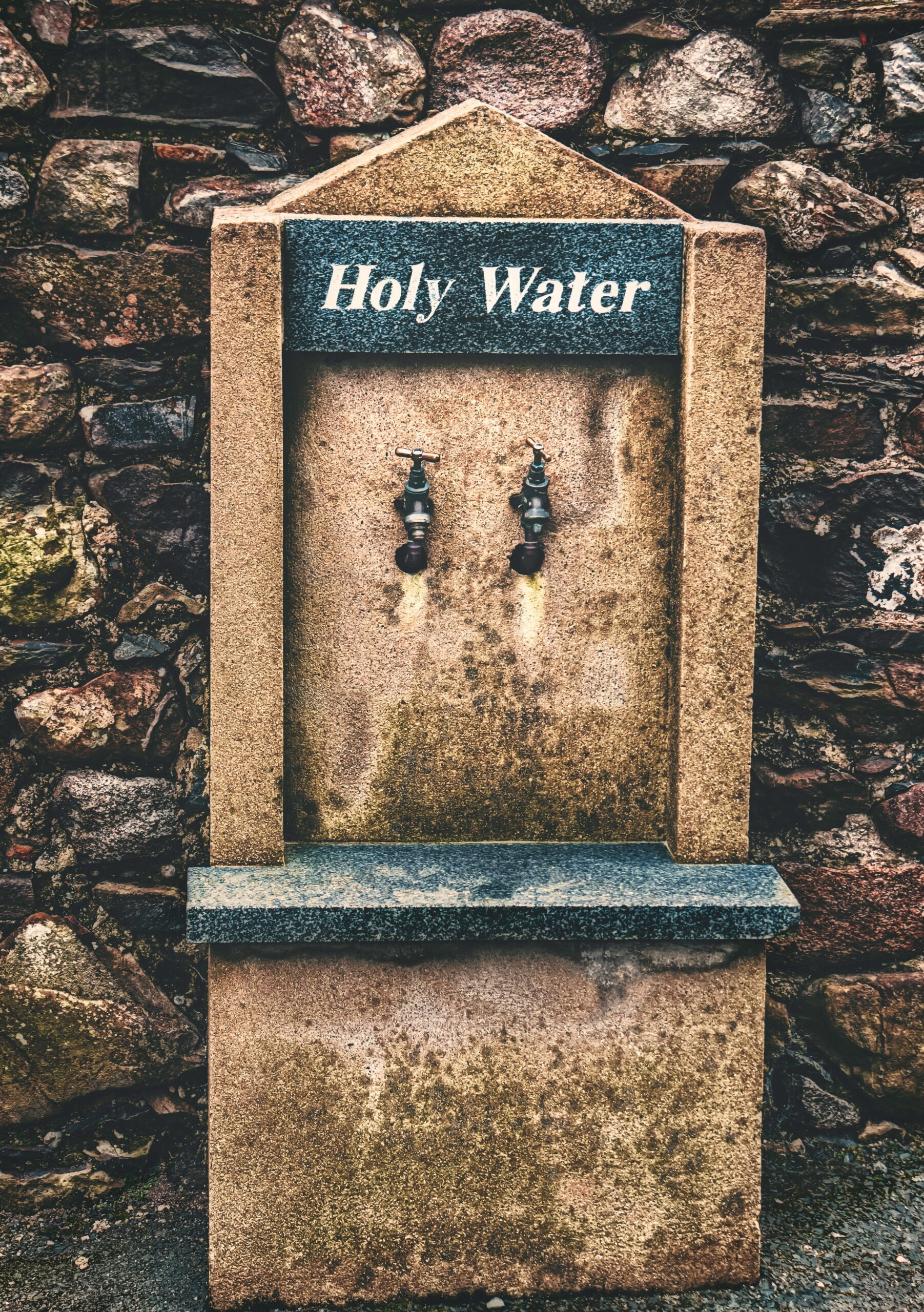 k-mitch-hodge-Holy Water Spigots