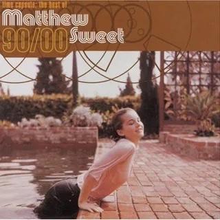 Matthew Sweet 90/00 album cover