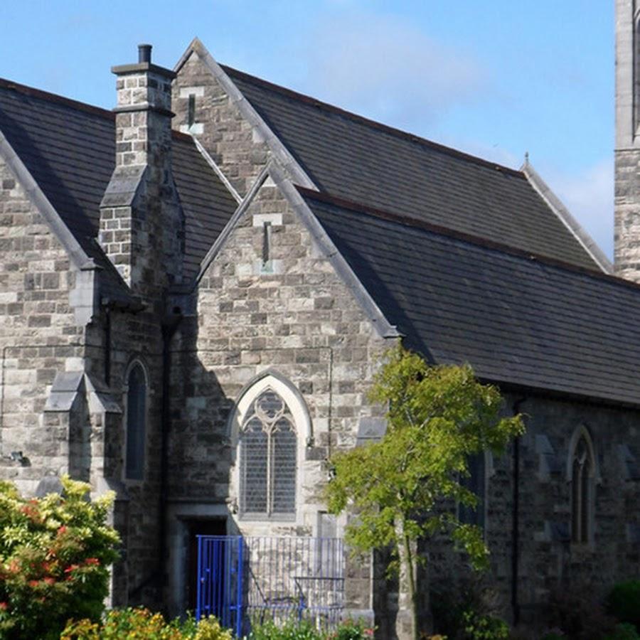 St Donards Church Belfast Ireland