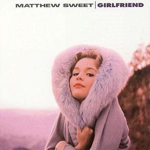 Matthew Sweet Girlfriend album cover