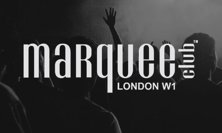   This Day In Music The Marquee Club, Wardour St, London   This Day In Music