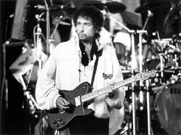 Bob Dylan Time out of Mind period