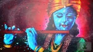 Radhe Govinda Krishna