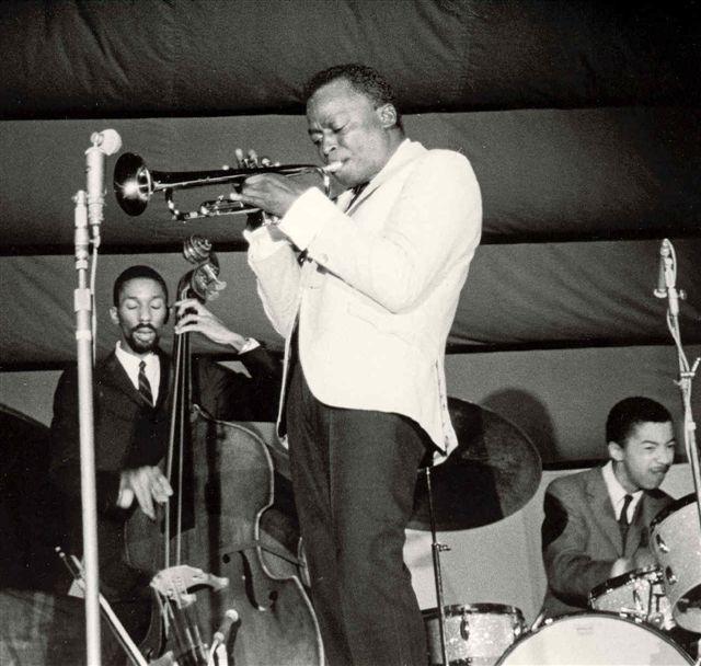 Miles Davis So what Period Image