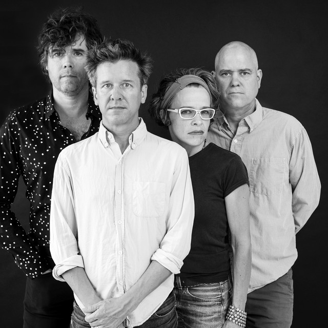 Superchunk Band Merge Records founders
