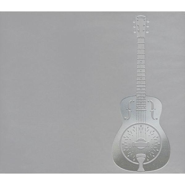 -Dire Straits Sultans of Swing guitar album cover art
