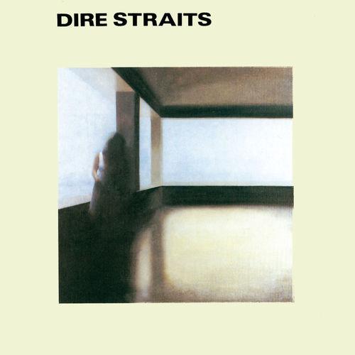Dire Straits Sultans of Swing album 1