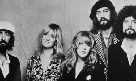 The Chain Fleetwood mac-hold the fries-extra pickles