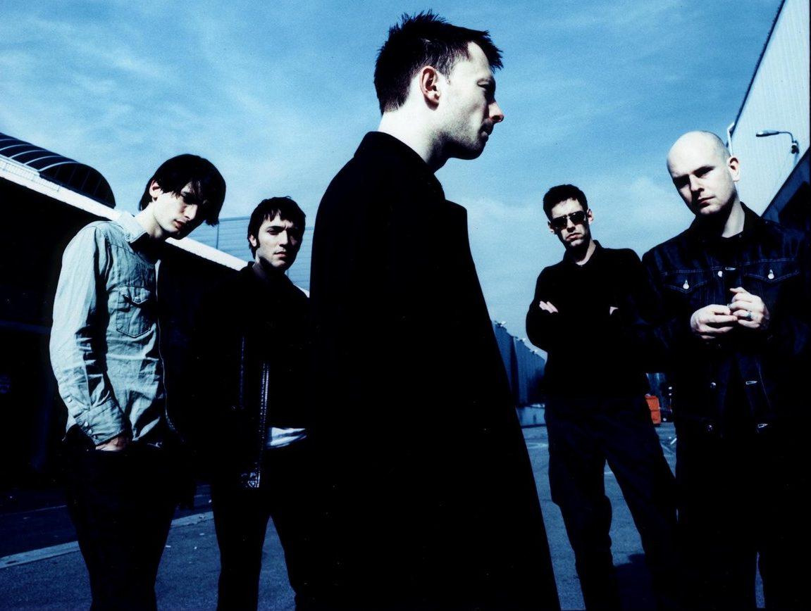Radiohead OK computer period