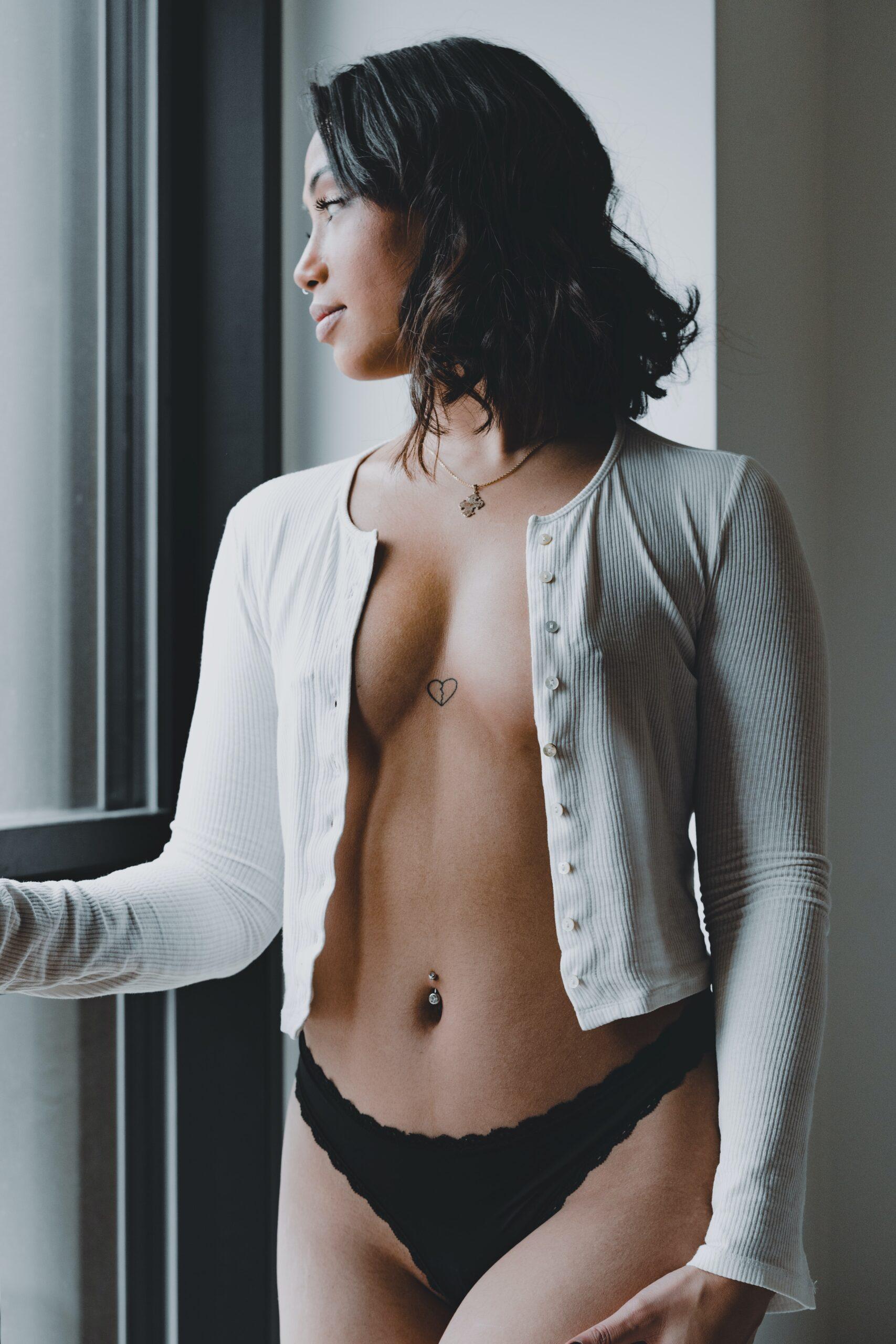 malik-skydsgaard-African American Woman -unsplash