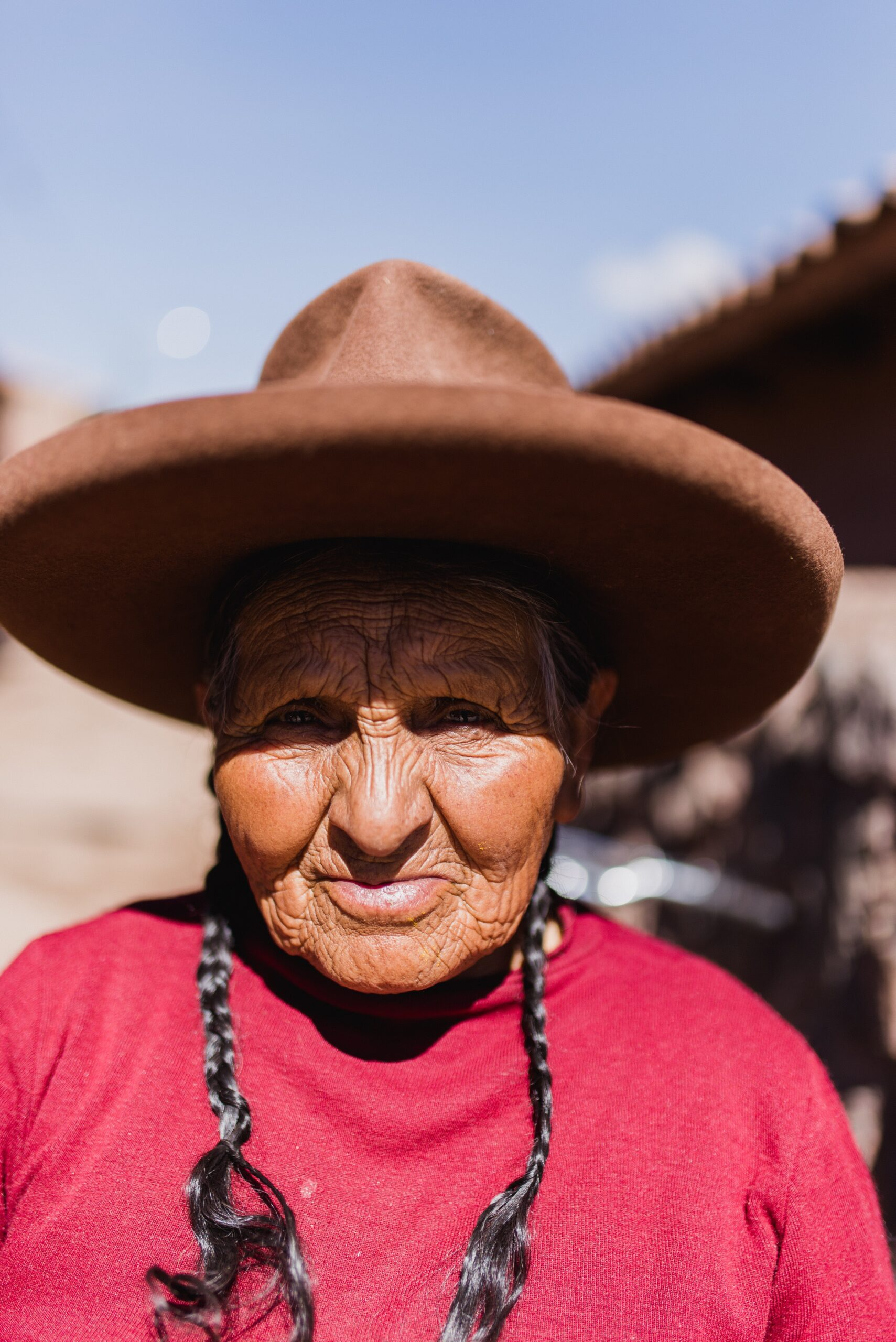 persnickety-prints-4W-Indigenous woman up close-unsplash