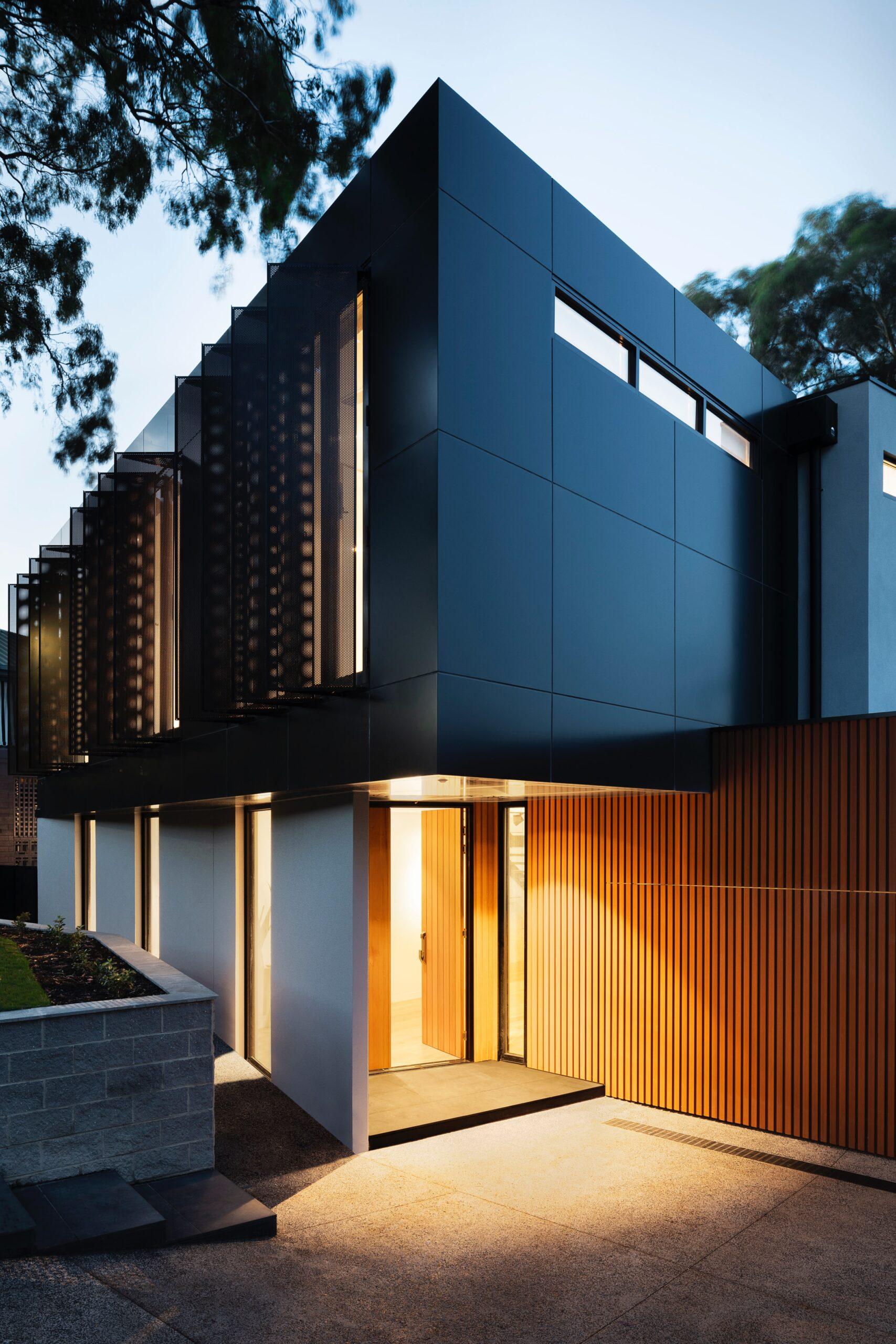 r-architecture-Contemporary smarthome remote controlled shutters-unsplash
