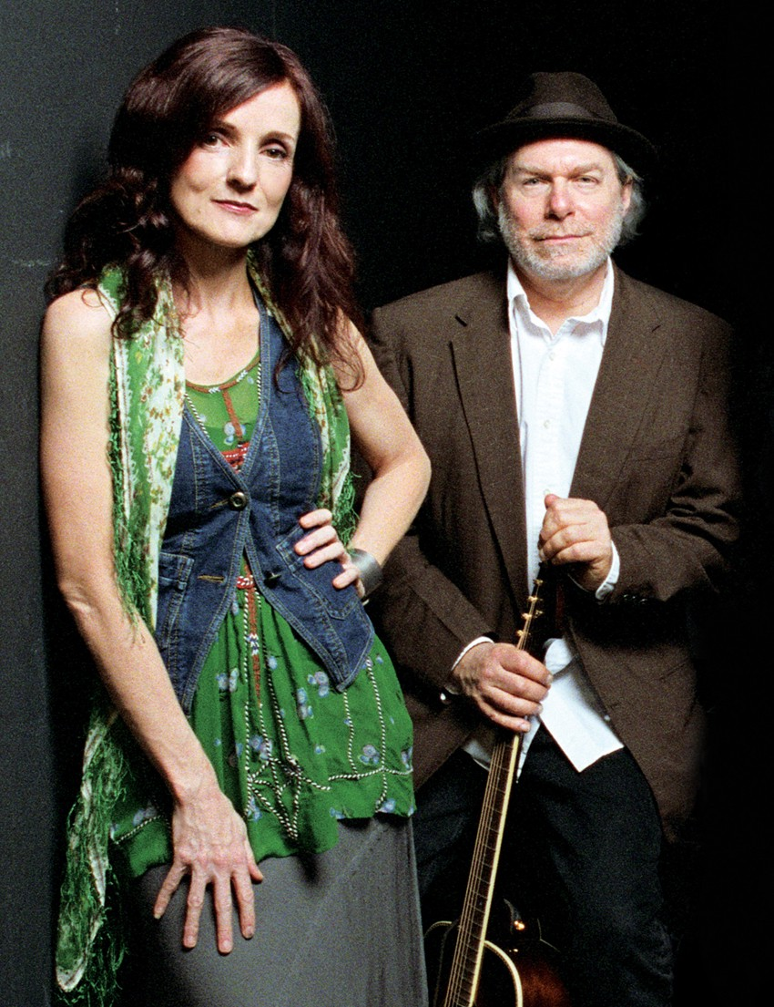 Patty Griffin with Buddy Miller