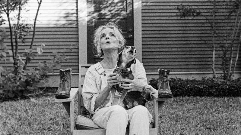 Patty Griffin's self-titled 10th album comes out March 8 via Thirty Tigers.
