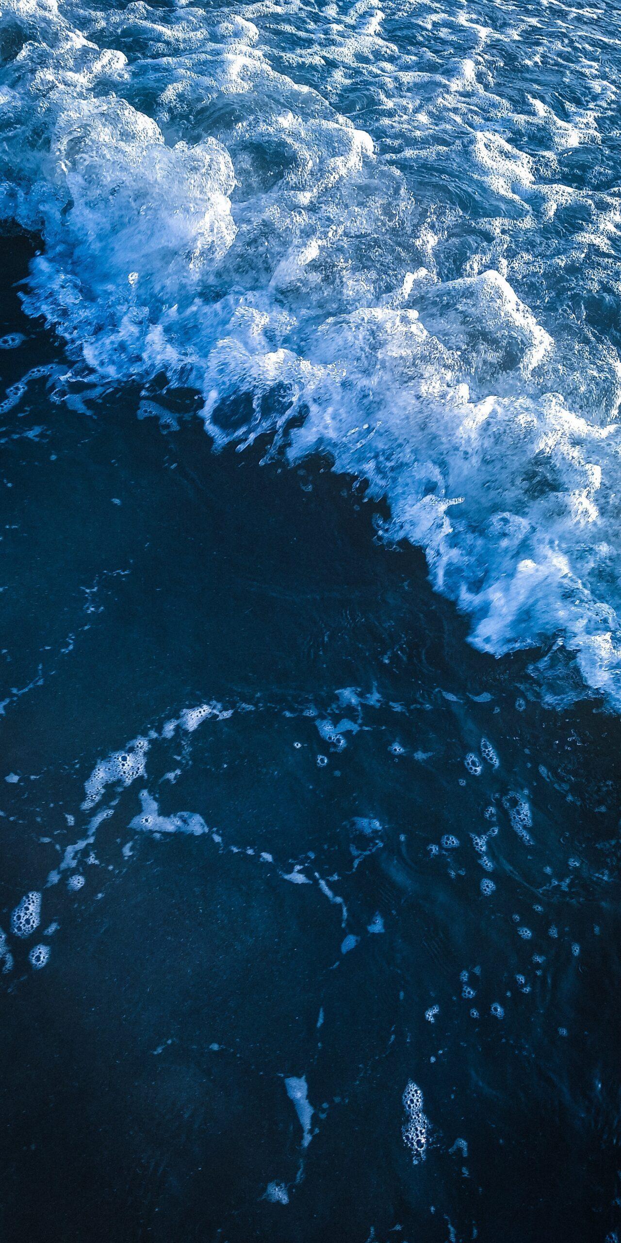 aditya-visave-ocean below shot