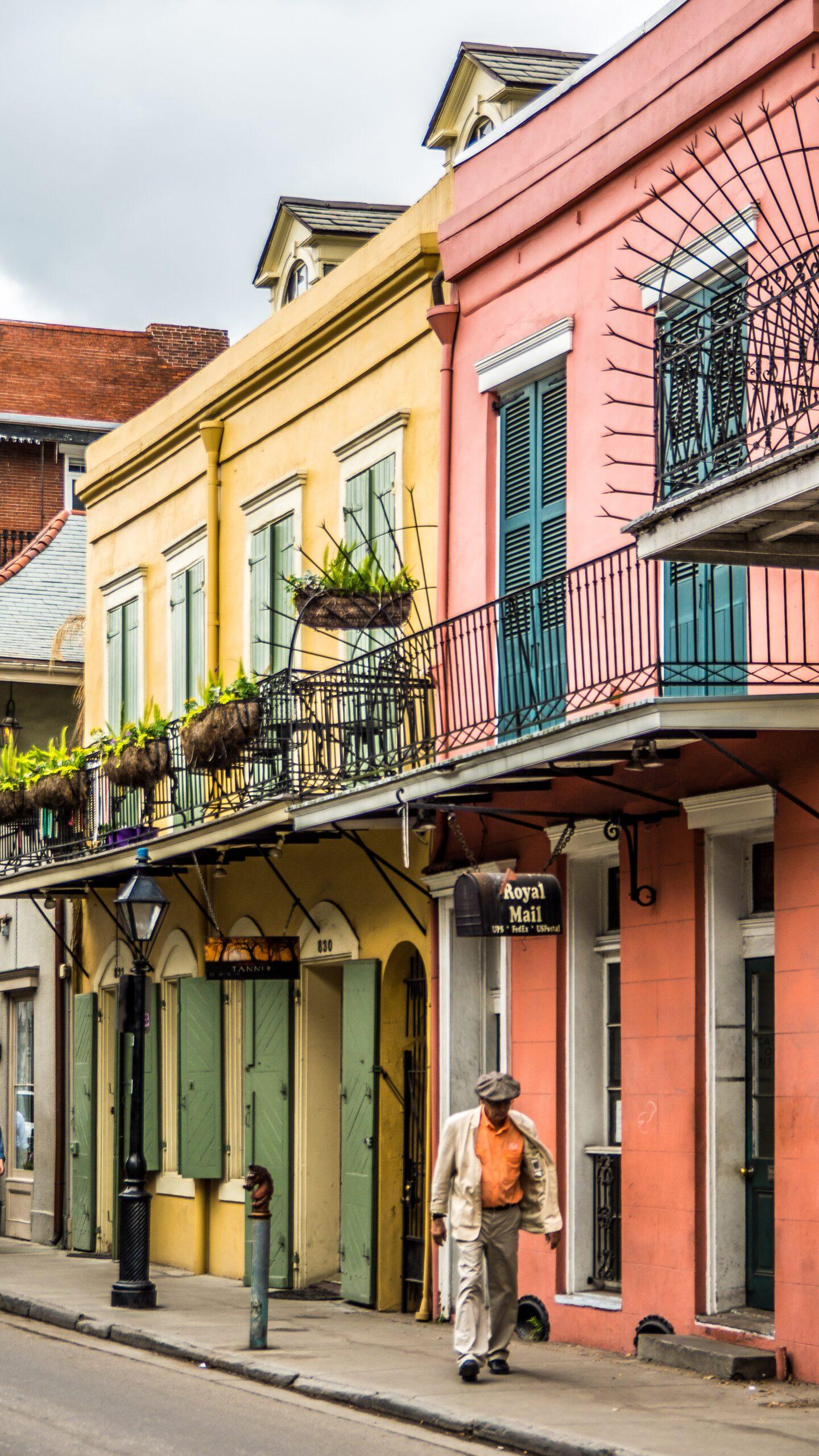arun-kuchibhotla-new Orleans street -unsplash