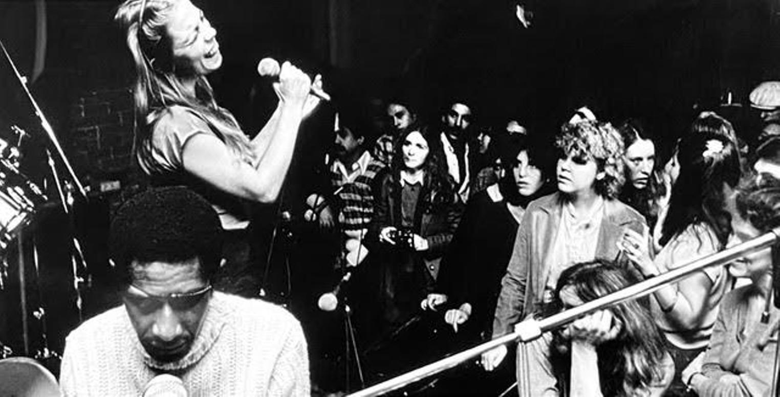 rickie-lee-jones-concert image from Phoenix New times