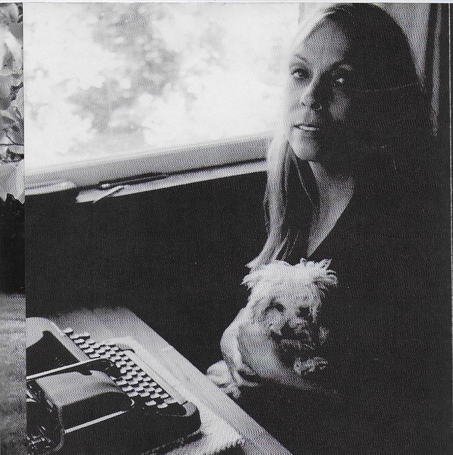 rlj-at-her-typewriter