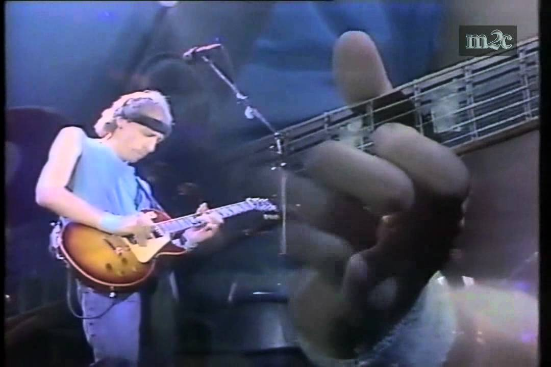 Brothers in Arms Dire Straits live at Wembley arena