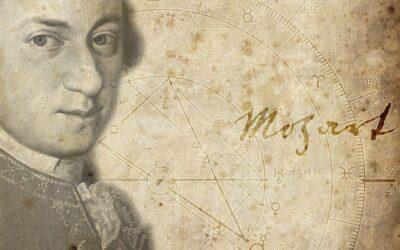 Mozart indeed!