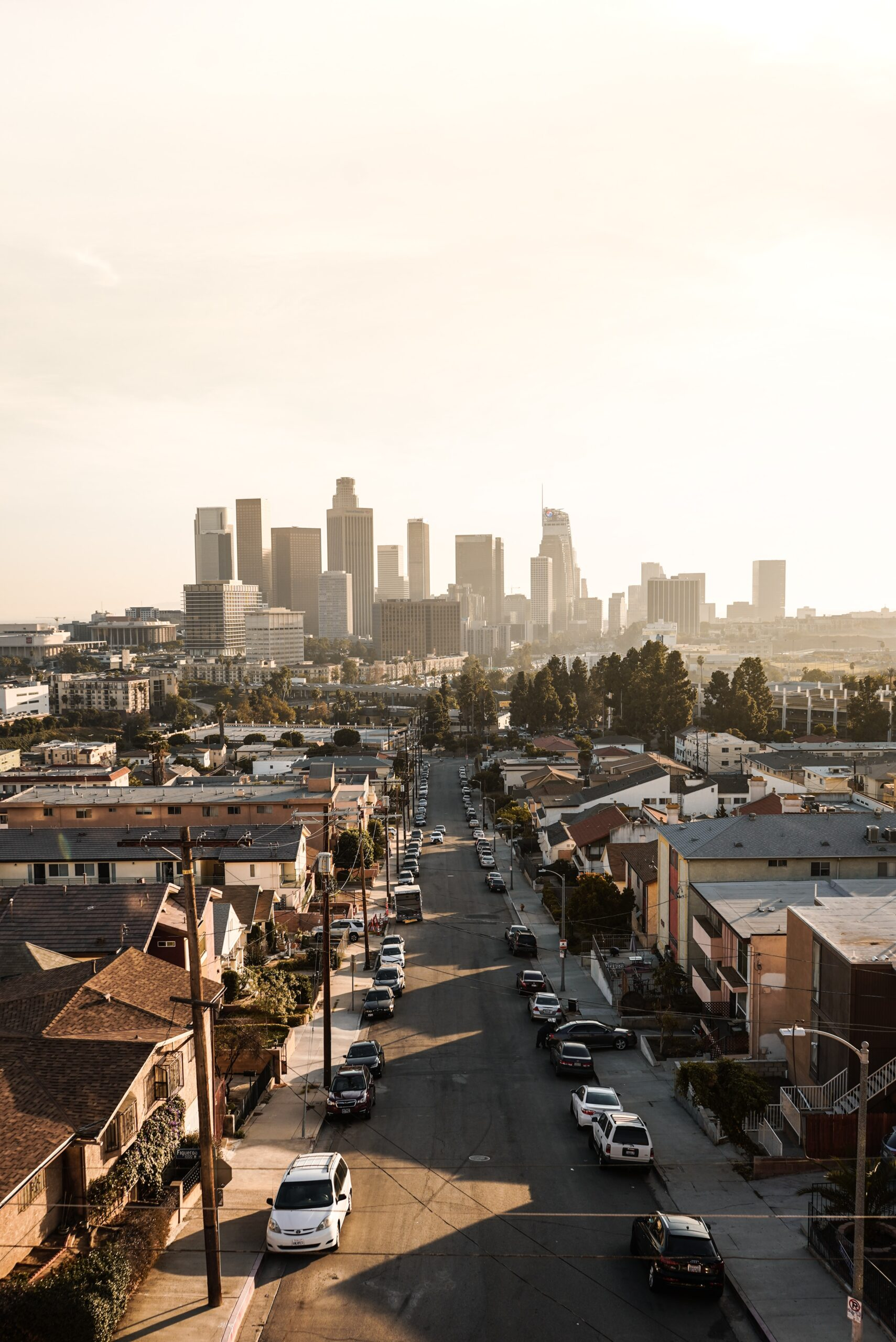 Los Angeles, Los angeles, États-Unis Published on November 20, 2018 ILCE-7M3 Free to use under the Unsplash License Lost in Los Angeles