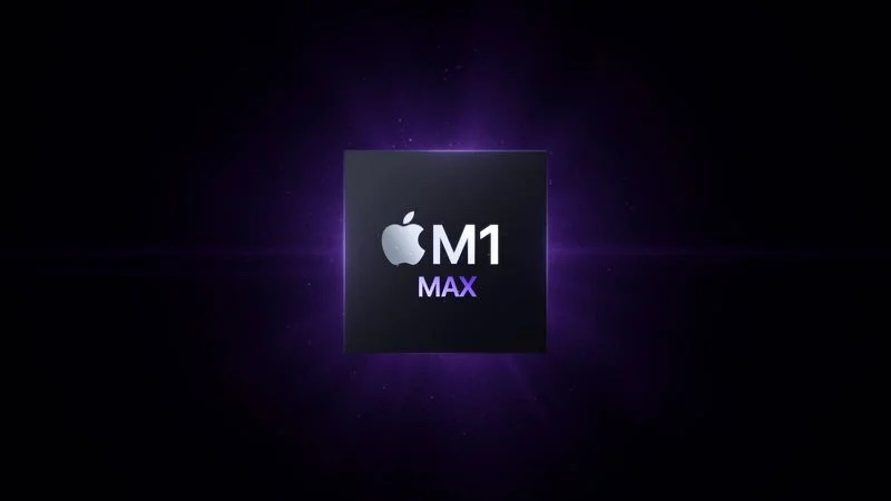 The next M1 gen. is here new silica Apple M1X and M1Pro